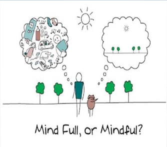 Webinář o Mindfulness s Richardem Vojíkem